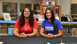 National Letter of Intent signees